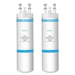 Frigidaire WF3CB Refrigerator Water Filters 2-pack