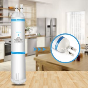 Kitchenaid KSSC42QTS00 Water Filter  ,Filter 3,EDR3RXD1 (2-Pack)