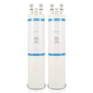 Crosley CFD28WIB5 Water Filter (OEM) 2-pack