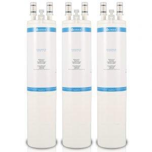 Frigidaire WF3CB Refrigerator,PureSource 3 Water Filters 3-pack