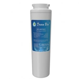 Replacement Whirlpool Refrigerator Water Filter for EDR4RXD1 Filter 4 & UKF8001 Water Filter, 1-Pack