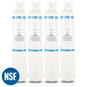 4396710P /6710/ RWFFRSXS Water Filter (OEM) Pur Filter 3 (4-Pack)